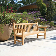 Large-scale Benches